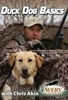 Picture of Duck Dog Basics DVD by  Avery Outdoors Greenhead Gear  GHG
