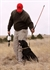 Picture of Dog Trainers Heeling Stick - Orange (AV01851) BY Avery Outdoors Greenhead Gear GHG