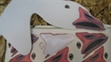 Picture of 15 Snow Goose Feeder Stickers (SS1212BK)