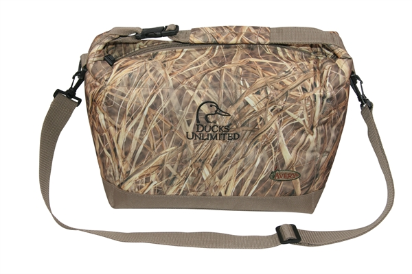 picture of soft sided cooler 12 pack by avery outdoors greenhead gear ghg - Soft Sided Coolers