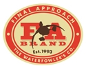 Picture for manufacturer Final Approach Decoys - FA BRAND