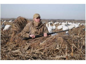Picture of Power Hunter Ghillie Blind Cover by Avery Outdoors Greenhead Gear GHG