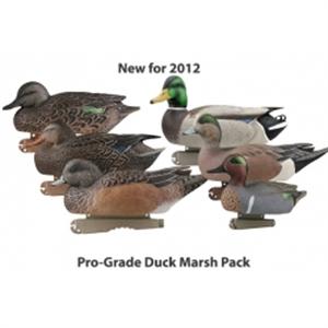 Picture of ***FREE SHIPPING*** Pro Grade Duck Marsh Pack (AV73114) By Greenhead Gear GHG Avery
