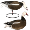 Picture of Fullbody BLUE Goose Decoys (DAK12070) by Dakota Decoys