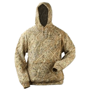 Picture of **CLOSEOUT** Avery Logo Hooded Sweatshirts KW1 & BuckBrush by Avery Outdoors Greenhead Gear GHG