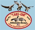 Picture for manufacturer Big Al's Silhouette Decoys