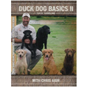 Picture of Duck Dog Basics DVD II DVD