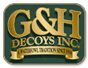 Picture for manufacturer G&H Decoys