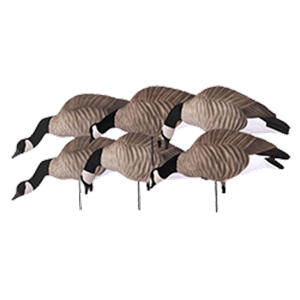Picture of **FREE SHIPPING** Tim Newbold FFD Lesser Canada Goose Decoys - Feeders AV72301 by Greenhead Gear GHG Avery Outdoors