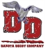 Picture of **SALE** Painted Canada Honker Goose Decoys - Active 4pk (DAK12030) by Dakota Decoys
