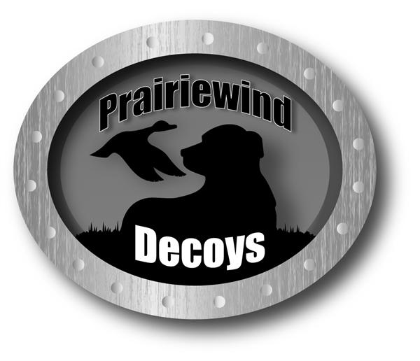 Prairiewind Decoys Decoy Dolly Eliminator Cargo Blind