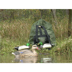 Picture of Square Bottom Decoy Bag  by Avery Outdoors Greenhead GHG
