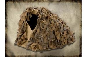 Prairiewind Decoys Mutt Hut Ii Stubble Skinz By Final
