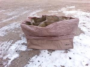 Picture of 6 Slot Real Motion Honker Bag - Khaki (AV00121) by Avery Outdoors Greenhead GHG