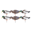 Picture of Pro-Grade Full Body January Mallard FEEDER 6-Pack (AV72225) by Greenhead Gear GHG Avery Outdoors