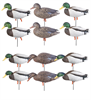 Picture of Pro-Grade January Mallard Fullbody Harvester 12-Pack (AV72227) by Greenhead Gear GHG Avery Outdoors