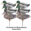 Picture of **FREE SHIPPING**Pro-Grade Full Body Mallard Active 6 pack (AV72116) by Greenhead Gear GHG Avery Outdoors
