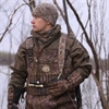 Picture of Power Hunter Gun Sling KW-1, Marsh Grass, or Buck/Brush by Avery Outdoors GHG