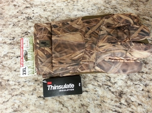 Picture of Worker Insulated Gloves by Avery Outdoors Greenhead Gear