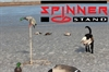 "Picture of Spinner Stand Combo Kit with 52"" Tele Pole"