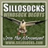 Picture of **FREE SHIPPING**  Knockdown Headless Juvy Snow Goose Decoys (SS1692) by Sillosocks Decoys