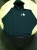 Picture of Habitat Flats Green Hooded Sweatshirt