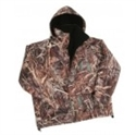 Picture of WO930WG-4XL Insulated Parka Wild Grass