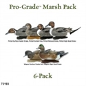 Picture of Pro-Grade Marsh 6 Pack