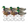 Picture of **FREE SHIPPING** Pro-Grade Full Body Mallard Active Pack w/ Flocked Drake Heads AV72216 by Greenhead Gear GHG Avery Outdoors