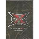 Picture of Z742 Avian-X TV Season 1 DVD