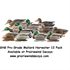 Picture of **FREE SHIPPING** FLOCKED HEAD Pro-Grade Mallard Harvester Duck Decoys 12pk by Greenhead Gear GHG Avery Outdoors