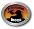 Picture of **FREE SHIPPING** Painted Canada Sleeper Shells by Dakota Decoys