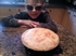 Picture of Grandmas Dove Pie