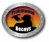 Picture of Mallard Duck Silhouettes by Big Al's Decoys