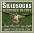 "Picture of 1/4"" Fiberglass Ground Rod for Sillosocks Flyers"