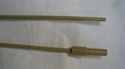 "Picture of SS1111FS3 Two piece 3 ft 1/4"" Fiberglass Rod w/coupler"