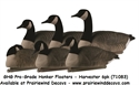 Picture of FFD Honker Floaters - Harvester 6pk