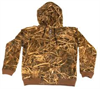 Picture of Wildgrass Hooded Sweatshirt by Wildfowler Outfitter