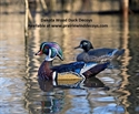 Picture of Wood Duck Decoy 6pk