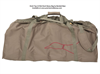 Picture of Avery Cinch Top 12 Slot Full Body Duck Decoy Bag