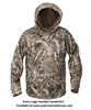 Picture of Avery Logo Hoodie Sweatshirt by Avery Outdoors Greenhead Gear GHG