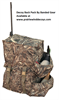 Picture of **SALE** Decoy Back Pack by Avery Outdoors Banded Gear