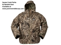 Picture of Squaw Creek Parka in Max 5 Camo - Large