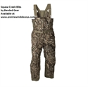 Picture of Insulated Bibs in Max 5 Camo - Large - B01952