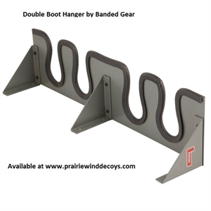 Picture of Boot Hanger by Banded Gear