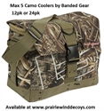 Picture of 24pk Max 5 Camo Cooler - B08179
