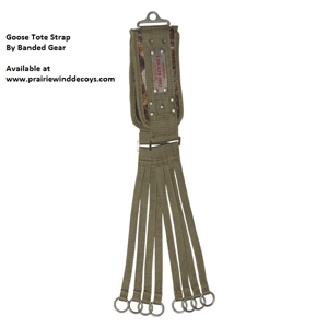 Picture of Goose Tote Strap by Banded Gear
