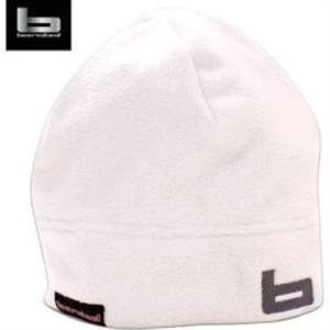 Prairiewind Decoys. White Fleece Beanie by Banded Gear 7f809e883b9
