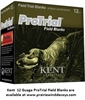 Picture of ProTrail Field Blanks 12 guage by Kent Cartridge - AMMO