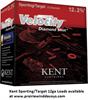Picture of Kent Velocity Sporting Target Lead Loads 12ga FREE SHIPPING - AMMO